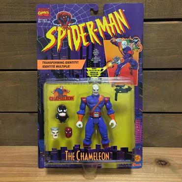 SPIDER-MAN Chameleon Figure/スパイダーマン カメレオン フィギュア/181112-8