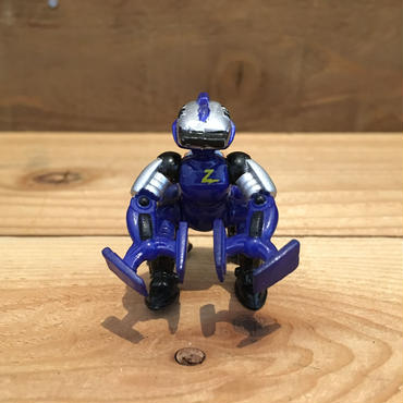 Z-BOTS Turbocon Figure/Z-BOTS ターボコン フィギュア/181025-21