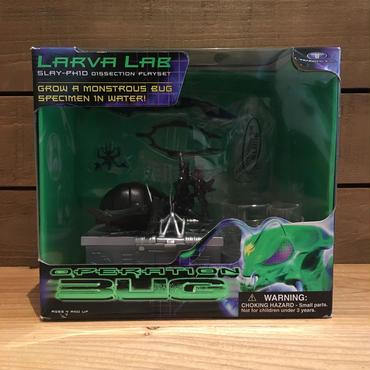 OPERATION BUG Larva Lab Playset/オぺレーション・バグ ラーヴァ・ラブ プレイセット/180903-2