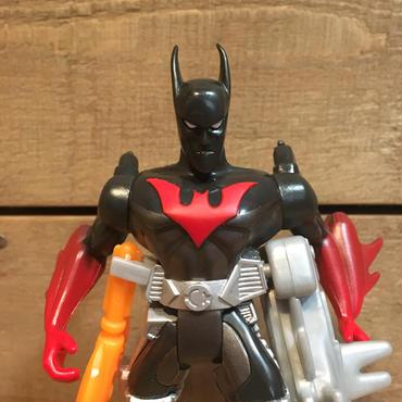 BATMAN Batman Beyond/バットマン バットマンビヨンド フィギュア/170201-16