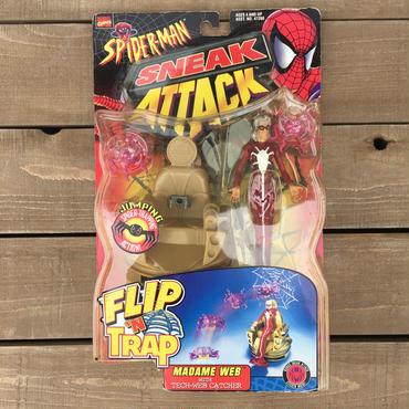 SPIDER-MAN Madame Web/スパイダーマン マダム・ウェブ フィギュア/1700307-14