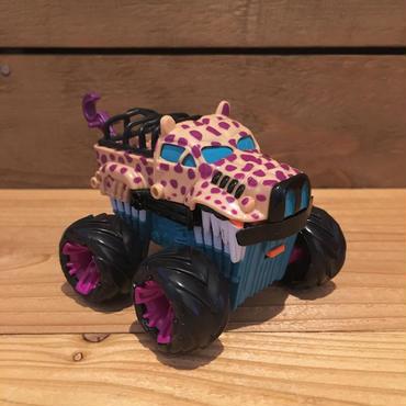 Hot Wheels Attack Pack Thunderbear/ホットウィール アタックパック サンダーベア/180919-9