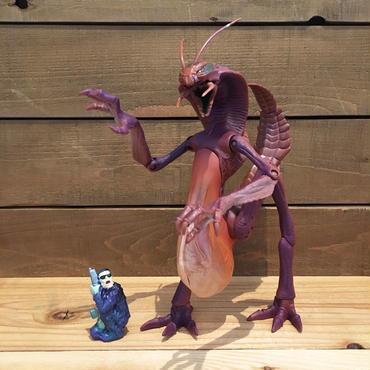 MIB Alien Terrorist Edger Figure/メンインブラック エイリアンテロリスト・ エドガー フィギュア/180427-10
