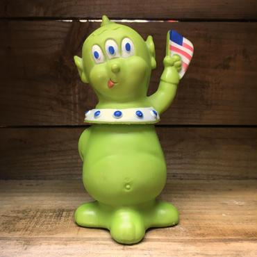Alien Bubble Bath Bottle/宇宙人 バブルバスボトル/180907-9