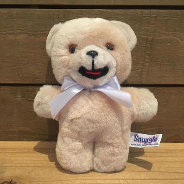 Snuggle Snuggle Bear Plush Doll/スナグル スナグルベア ぬいぐるみ/180906-3