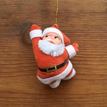 Santa Claus Ornaments/サンタクロース オーナメント/171208-4