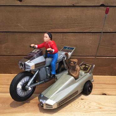 E.T. Bootleg E.T. Rc Bike/E.T. ブートレグ E.T. ラジコンバイク/18409-2