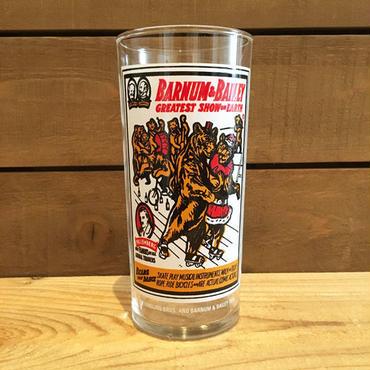 Ringling Bros. and Barnum & Bailey Circus Pepsi Collector Glass/バーナムのサーカス ペプシコレクター グラス/180720-6