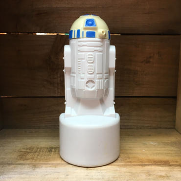 STAR WARS R2-D2 Bubble Bath Bottle/スターウォーズ R2-D2 バブルバスボトル/180907-4