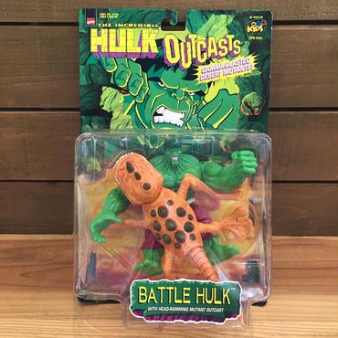 HULK Battle Hulk Figure/ハルク バトル・ハルク フィギュア/181124-1