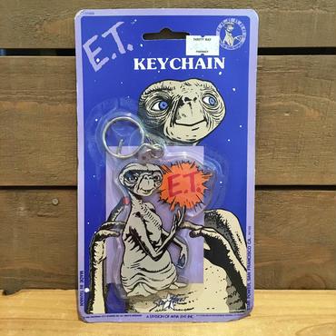 E.T. Key Chain/E.T. キーホルダー/180514-6