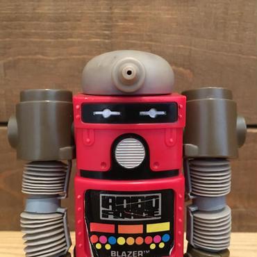 ROBO FORCE Blazer Figure/ロボフォース ブレイザー フィギュア/180806-2