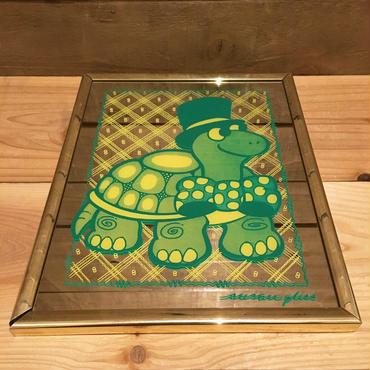 Turtle Pub Mirror/タートル パブミラー/180429-2
