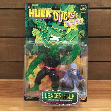 HULK Leader-Hulk Figure/ハルク リーダー・ハルク フィギュア/181124-3