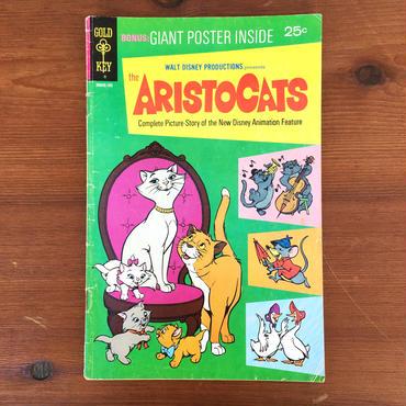 THE ARISTO CATS the Aristo Cats Comics/おしゃれキャット コミック/171228-15
