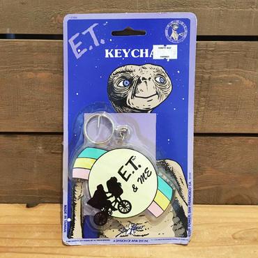 E.T. Key Chain/E.T. キーホルダー/180514-2