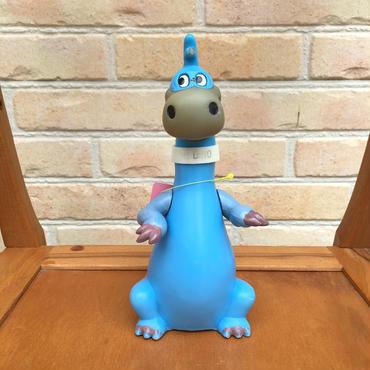 THE FLINTSTONES Dino Figure/フリントストーンズ ディノ フィギュア/170820-3