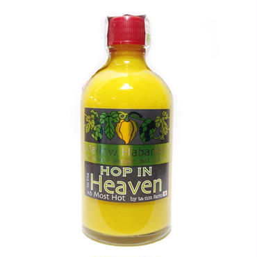 Mellow Habanero 'Super' Hop in Heaven / 120ml