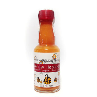 MellowHabanero Mild / 55ml
