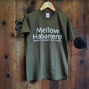 T-shirt / Olive Green