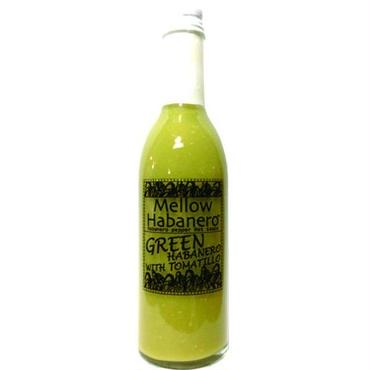 MellowHabanero GREEN / 100ml