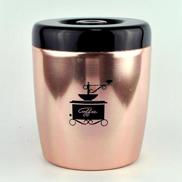 【American Vintage】West Bend Canister アルミキャニスター coffee from Portland