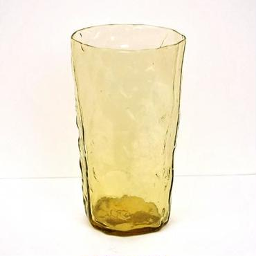 【American Vintage】Umber Glass アンバーグラス トール from Los Angeles