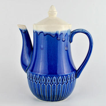 【American Vintage】Vintage Japanese Tea pot ティーポット from San Francisco