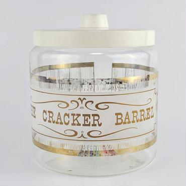 【American Vintage】Vintage Pyrex Cookie Jar パイレックスクッキージャー from Los Angeles