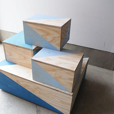 180 Storage Box Full Set