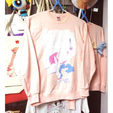 ピンクのCHANTACHI BUCCO!【イベント限定だった!】