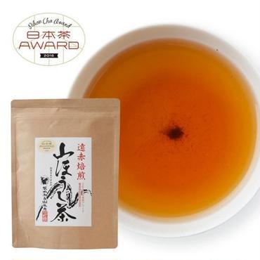 [ほうじ茶] 遠赤焙煎 山ほうじ茶 100g