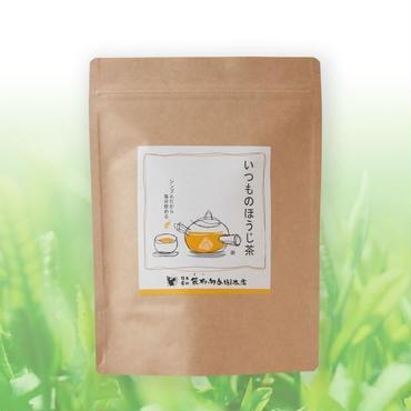 [ほうじ茶ティーバッグ] いつものほうじ茶 5g × 30個 (大)