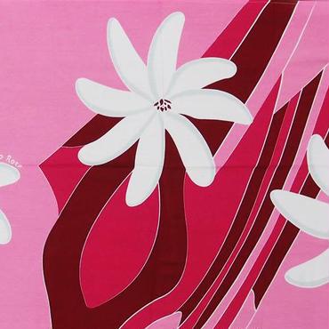 TIARE CHOCO ROSE Combi 1(ピンク)ショートパレオ