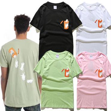 【TAKAHACI.STORE】RIPNDIP  リップンディップ  Tシャツ  半袖  rip-1070