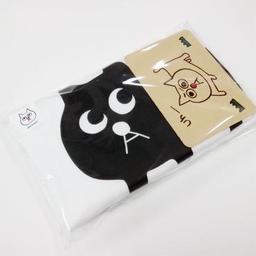 黒猫の小林さんキッズTシャツ 2017年モデル・ポストカード付き