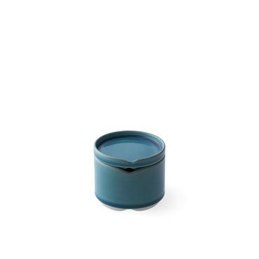 HASU水貫入蓋付重ね小鉢(THS207TB)