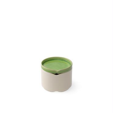 HASU緑貫入(THS212GR)
