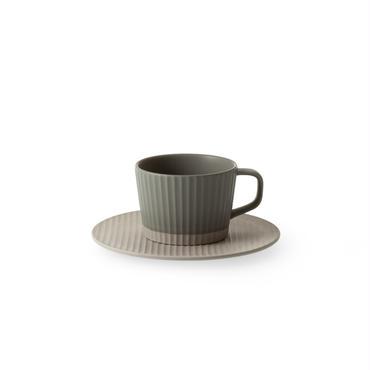 Cekitay いし せんカップ&ソーサー(TSE004GR)