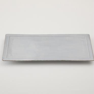 ノワゼット RECTANGLE PLATE L(TPJ00118)