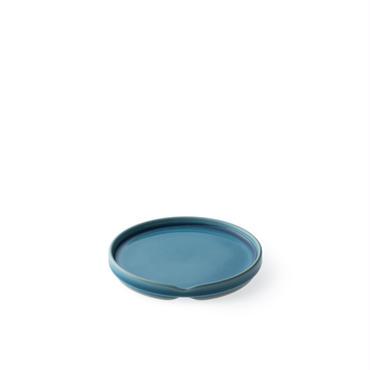 HASU水貫入 中皿PlateM(THS202TB)
