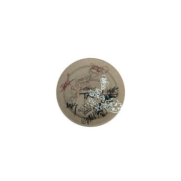WALL 平皿 (12cm)