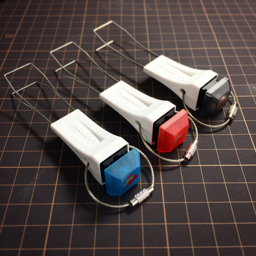 Cherry Keycap Remover (with Keyswitch)