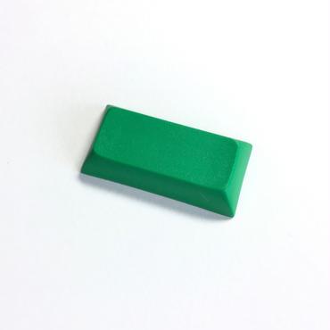 Signature Plastics DSA PBT Keycap (1Piece/2U/Green(VCR))