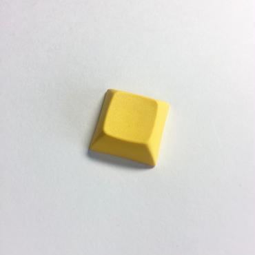 Signature Plastics DSA PBT Keycap (1Piece/1U/Yellow(YR))