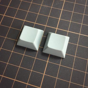 DSA PBT Keycap2 (2Piece/Gray)