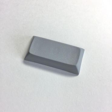 Signature Plastics DSA PBT Keycap (1Piece/2U/Gray(GDE))
