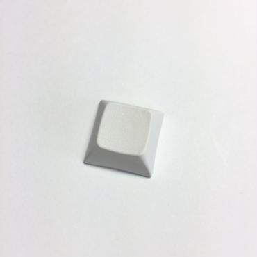 Signature Plastics DSA PBT Keycap (1Piece/1U/White(WCX))