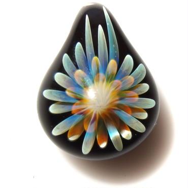 [MAF-11]mini flower pendant