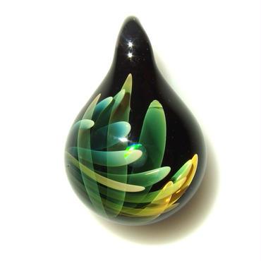 [MOF-94]mini flow opal pendant